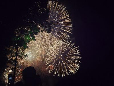 s-2015.8.7 琵琶湖花火大会