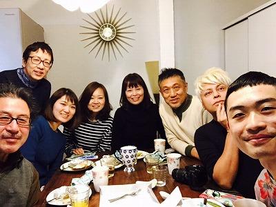s-東南アジア料理パーティ集合