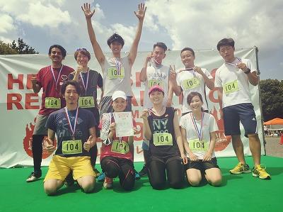 s-2016.8.7 嵐山耐熱リレーマラソン1